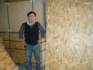 我们无锡仓库里面的OSB大图片