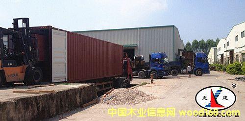 福建漳州龙川木业有限公司