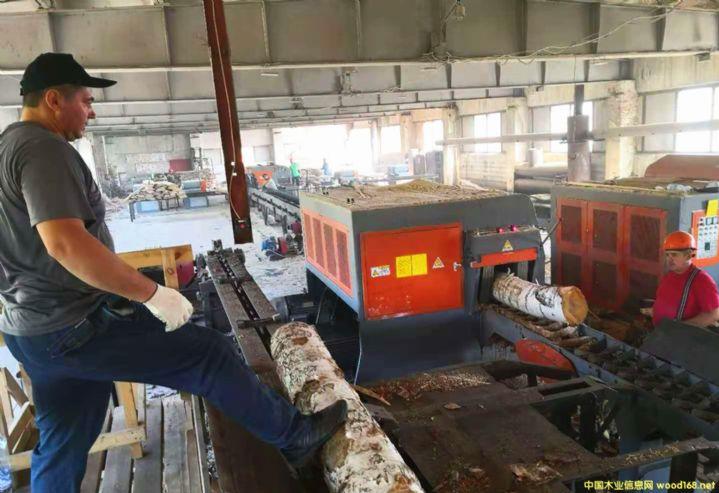 俄罗斯工厂展示大图片