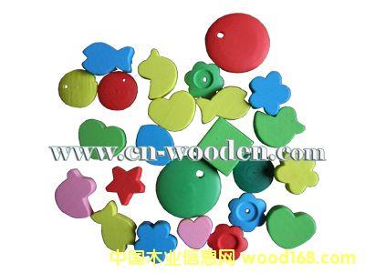 板件,卡通板件,形状板件,木扣,木珠,木制配件的详细介绍
