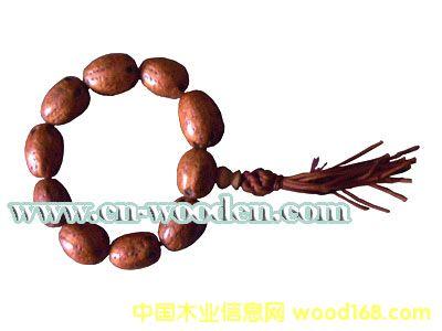 木制手链、手镯、项链、腰带的详细介绍