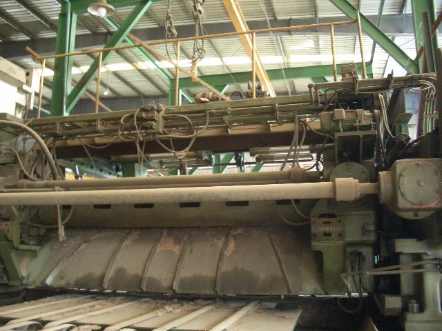 日本太平旋切机九尺的详细介绍