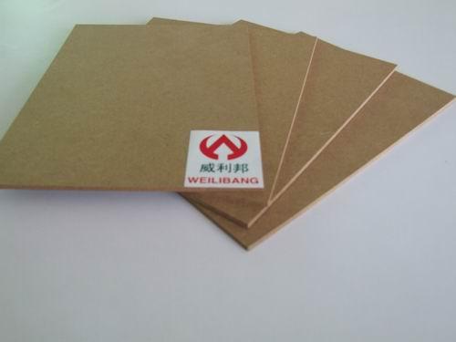 中纤板 2.4~6.0mm