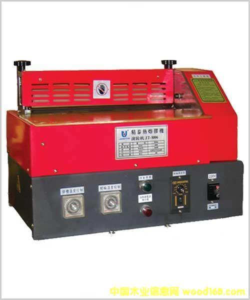 JT-8006热熔胶涂布机