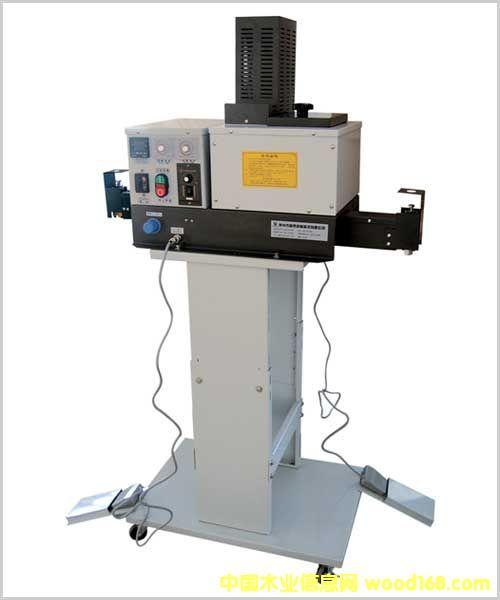 JT-2206热熔胶喷胶机