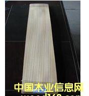 地板木皮--国产材-0.6黄云香地板料