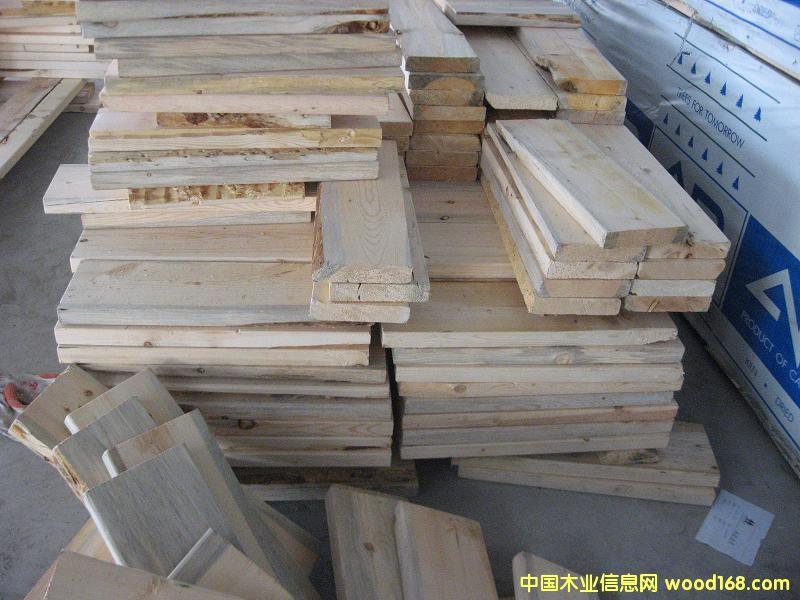 加拿大白松-中国木业信息网产品展示中心