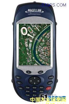 MobileMapper CX