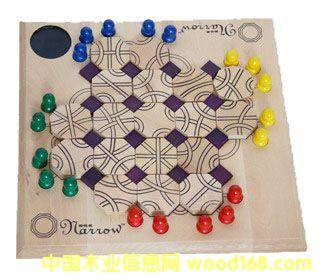 智力玩具---棋的详细介绍