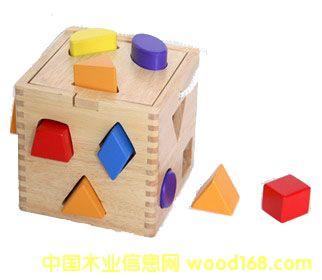 几何积木盒的详细介绍