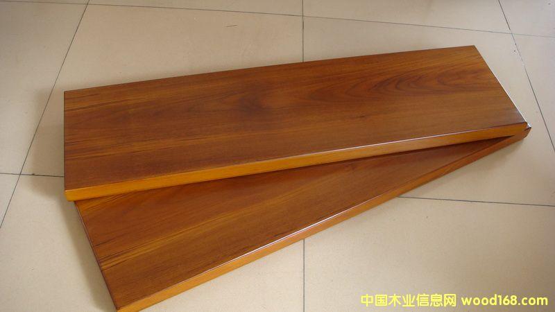 缅甸柚木各项木制品
