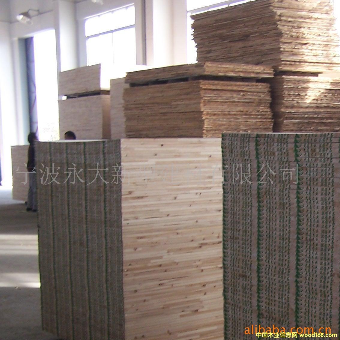 细木工板(九森品牌)的详细介绍