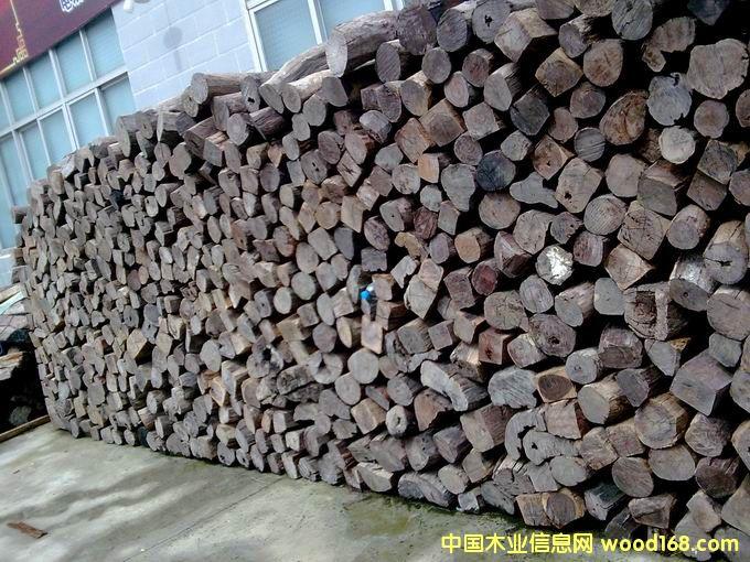 老挝大红酸枝(老红木)的详细介绍
