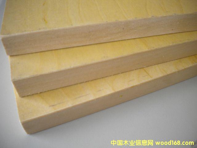 UV胶合板