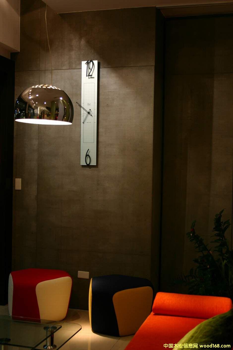 上海木丝水泥板