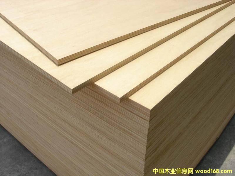供应高档进口柳桉芯胶合板