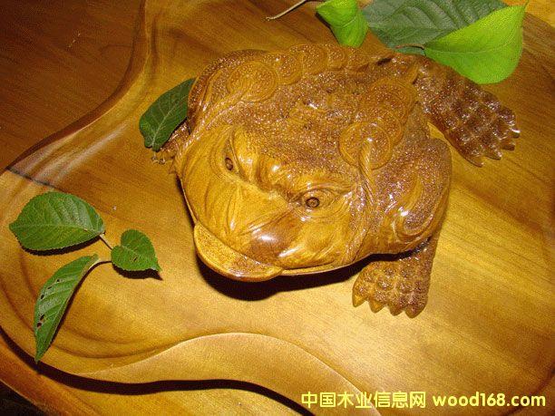 金丝楠木工艺品-中国木业信息网产品展示中心
