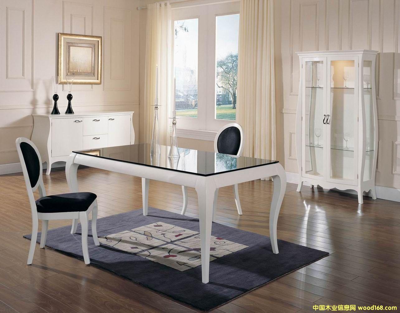 餐厅组家具