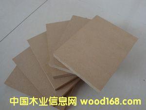 中密度纤维板MDF