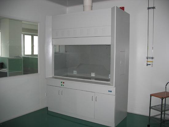 中山实验台