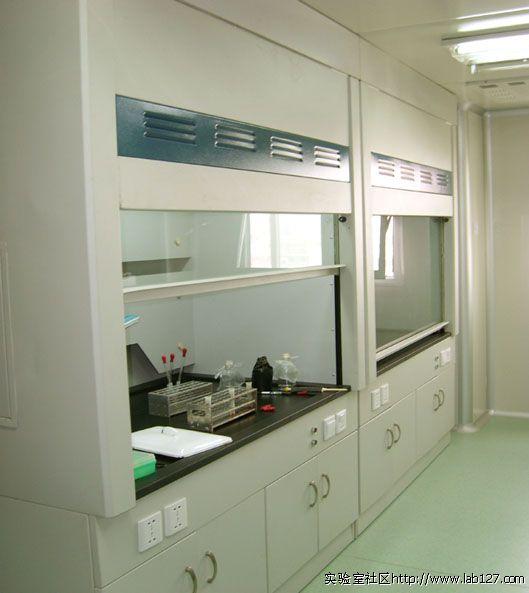 广东实验室操作台
