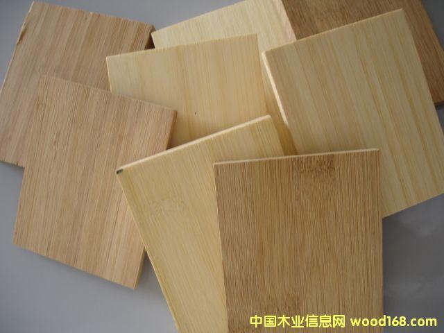 包装盒竹板
