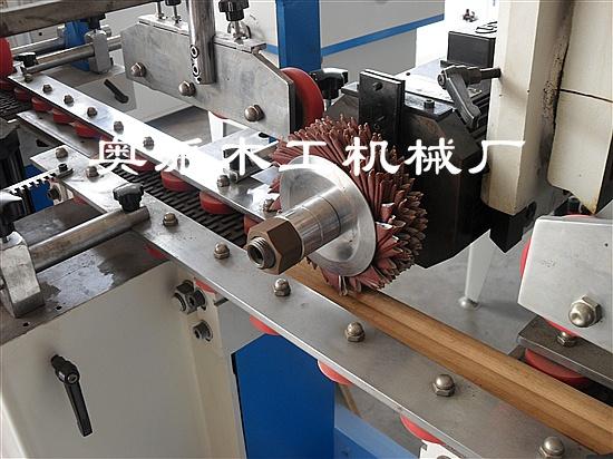 木工机械砂光机