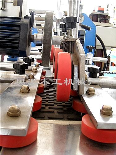 木工机械底漆抛光机