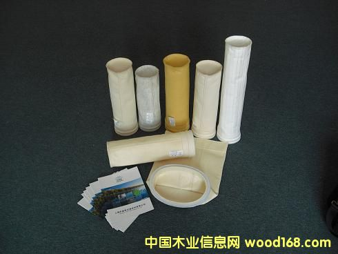 涤纶防静电针刺毡除尘袋