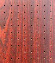 供应孔木吸音板E16-8型