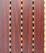 供应槽木吸音板28-4型