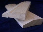 桐木棺木板材