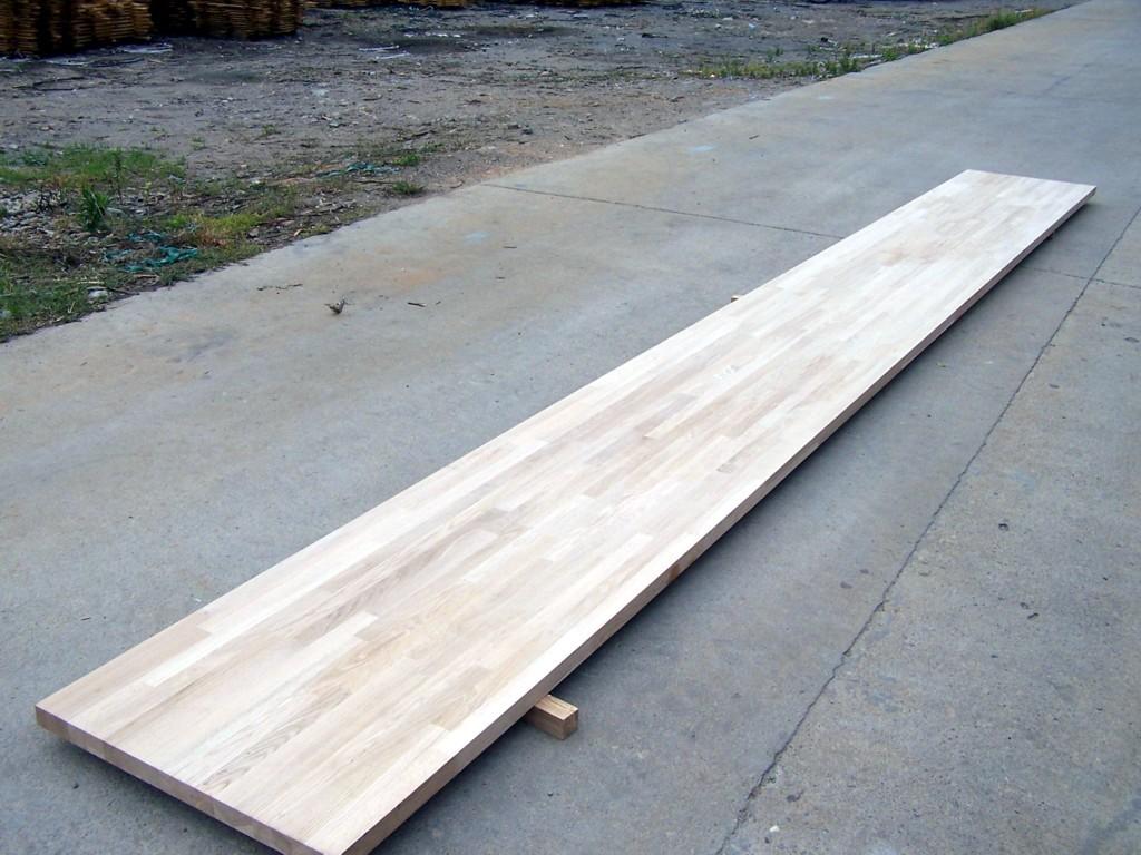 柞木台面板的详细介绍