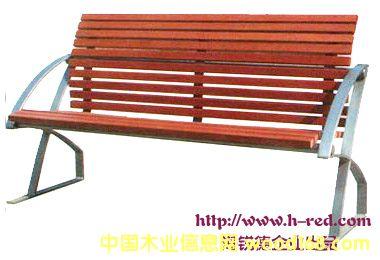 武汉公园休闲椅