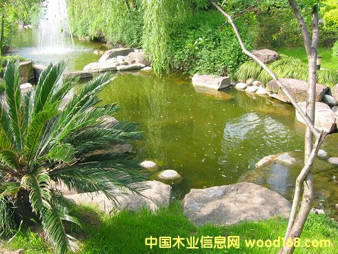 景区水净化工程