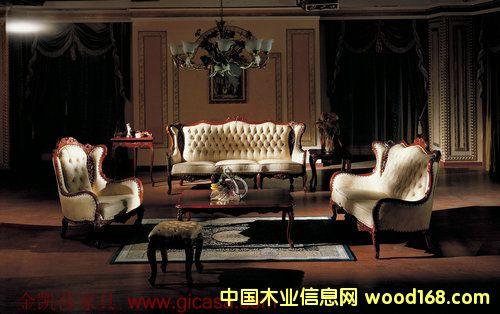 欧式沙发品牌-欧式古典沙发-实木沙发-欧式沙发