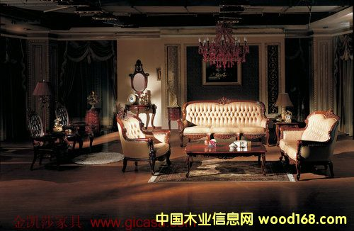 新古典主义风格家具-新古典主义家具-欧式新古典主义风格