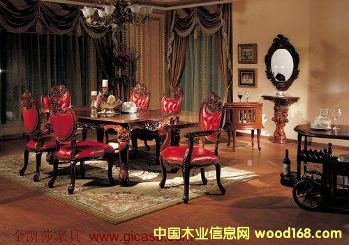 实木家具品牌-实木家具--品牌家具-实木家具工艺