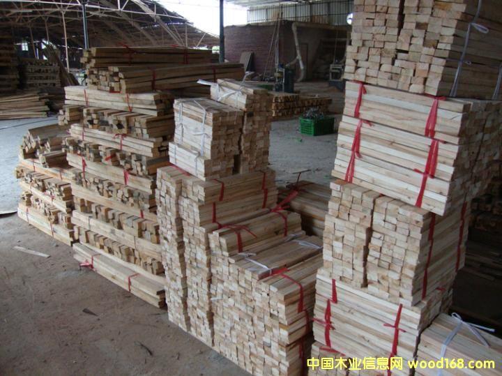 杂木刨光料