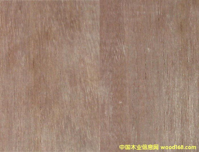 红檀地板坯料