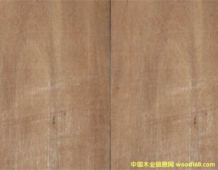 柚木王地板坯料