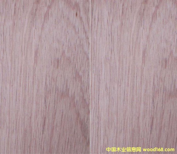 色纹漆木地板坯料