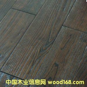 金刚柚实木地板2