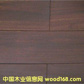 非洲紫檀实木地板2