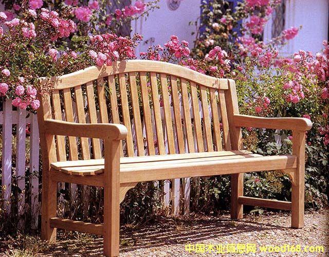 实木椅/休闲椅/户外椅/长椅