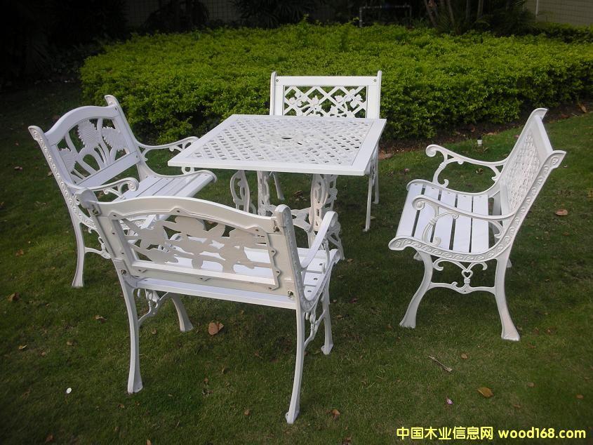 公园桌椅/户外桌椅/野餐桌椅/休闲桌椅