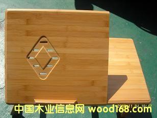 包装盒专用竹板