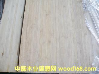 大量碳平竹单板,竹薄板