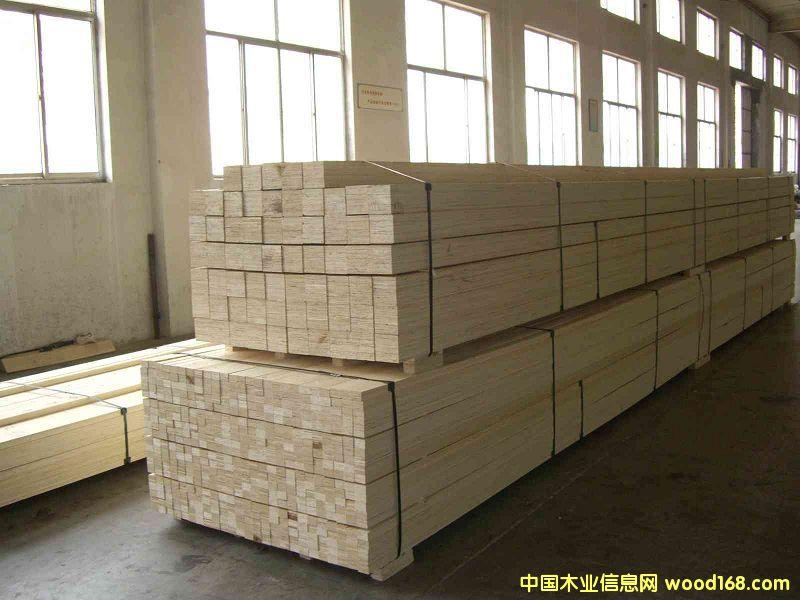 家具用LVL (顺向胶合板)