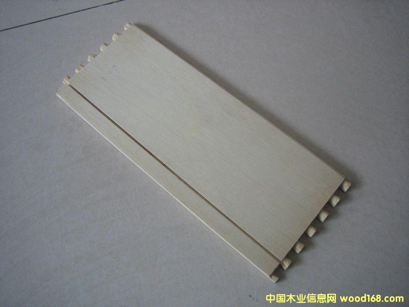 抽屉侧板12MM LVL (顺向胶合板)